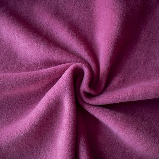 13. FLEECE, šířka 150cm růžová tmv