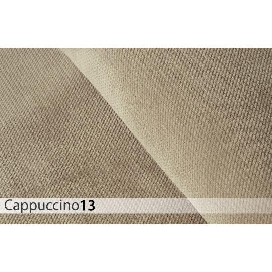 Velvet cappuccino 13