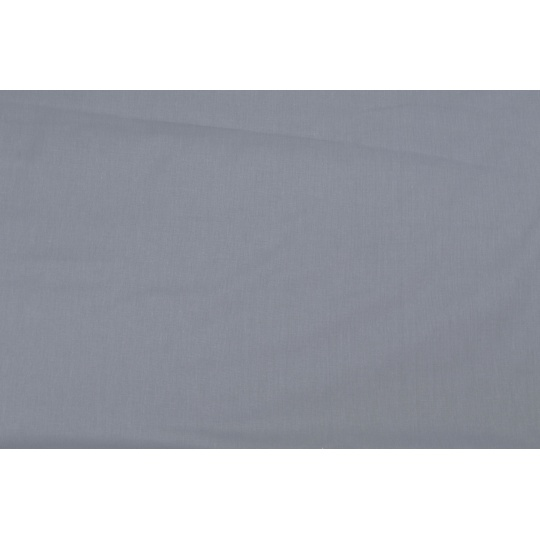 100% bavlněné plátno šíře 160cm šedá