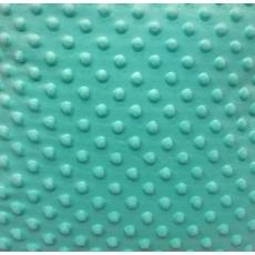 Minky, šířka 160cm - mentol 230g/m2