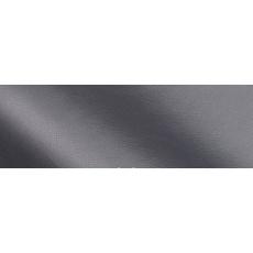ekokůže šedá lesklá soft