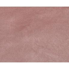 ekokůže růžová lesklá extra jemná