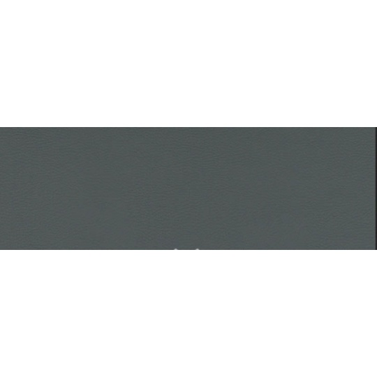 ekokůže šedá matná soft