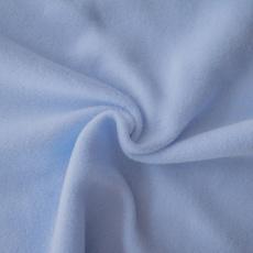 21. FLEECE šířka 150cm světle modrá