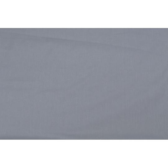 100% bavlněné plátno šíře 240cm šedá