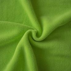 7. FLEECE  šířka 150cm zelená