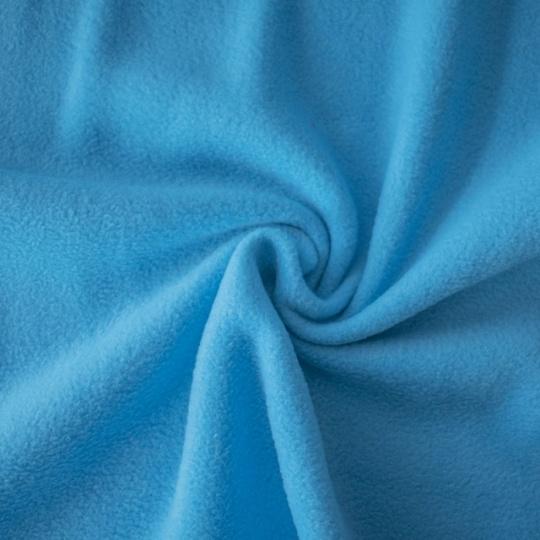 23. FLEECE  šířka 150cm sv modrá