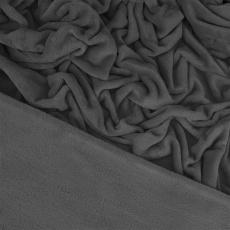 Wellsoft - temný grafit