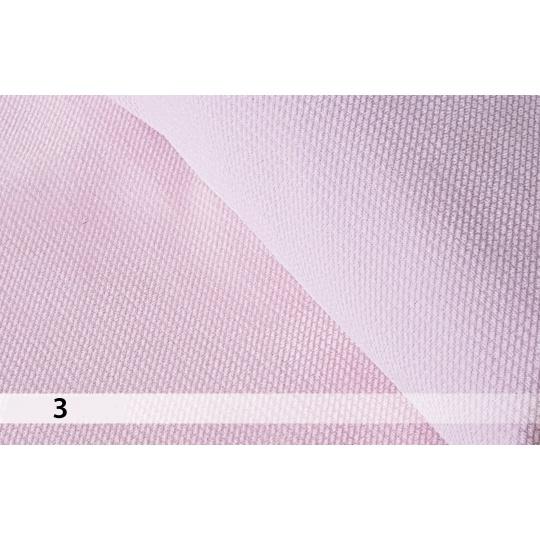 Velvet světle růžová 3